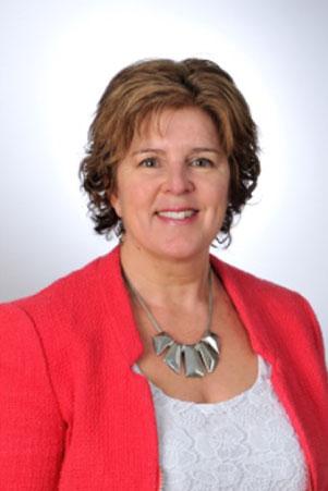 Melanie Hardie