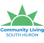 Community Living South Huron Logo